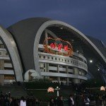 Our Top 8 Football Stadiums From Around the World