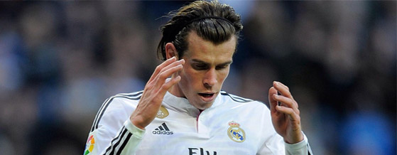 Gareth Bale – Could his time at Real Madrid be up?