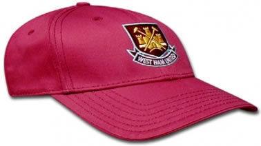 West Ham Utd Baseball Cap