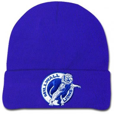 Millwall Bronx Hat