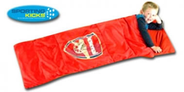 Arsenal FC Sleeping Bag