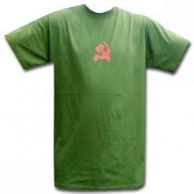 USSR Russia T-Shirt