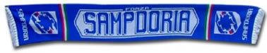 Sampdoria Scarf