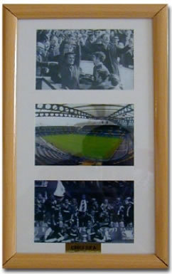Chelsea Player Legends Print