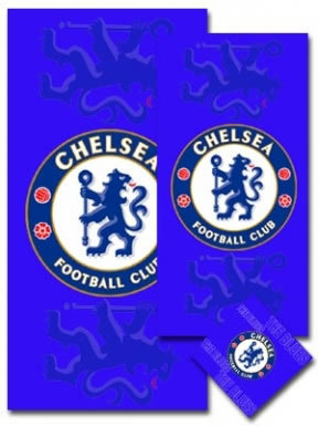 Chelsea Towel Chelsea 3 Piece Towel Set Chelsea Crest Towel Official Chelsea Towel