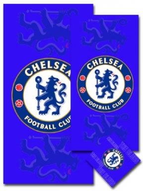 Chelsea FC 3 Piece Towel Set