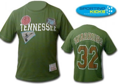 Tennessee Warriors T-Shirt