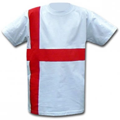 England Kids T-Shirt