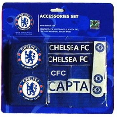 Chelsea Captain's Set