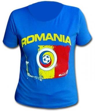 Romania Skinny Fit