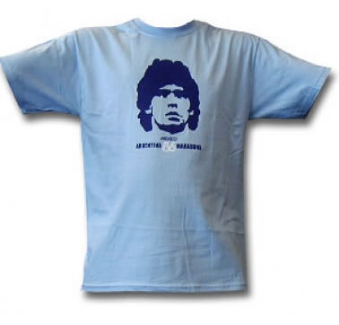 Maradona Legend T-Shirt