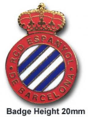 Espanyol Pin Badge