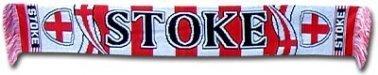 Stoke City Scarf