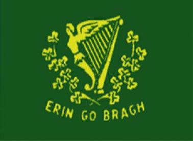 Ireland Forever Flag