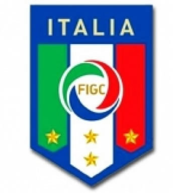 Italy Pin Badge