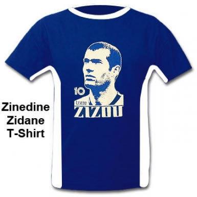 Zidane Legend T-Shirt