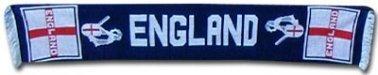 England Crusader Scarf