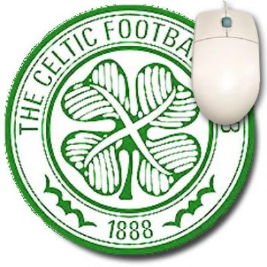 Celtic FC Mousemat