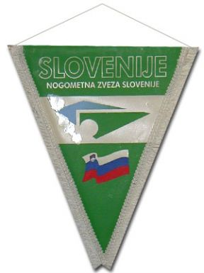 Slovenia Pennant