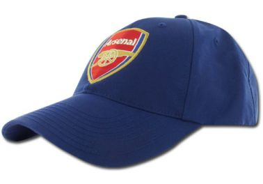 Arsenal FC Baseball Cap