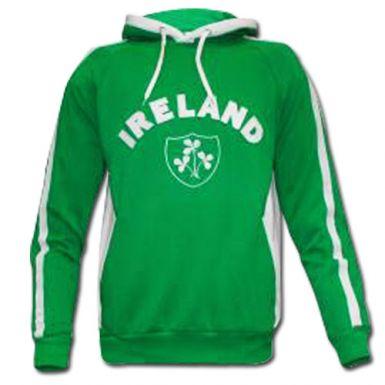 Ireland Leisure Hoodie