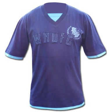 West Ham United Leisure T-Shirt