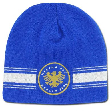 Hertha Berlin Beanie Hat by Nike