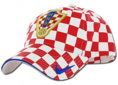 Croatia Baseball Cap by Nike
