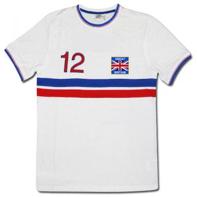Great Britain GBR T-Shirt
