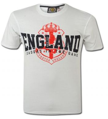 England Leisure T-Shirt