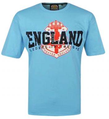 England Leisure T-Shirt