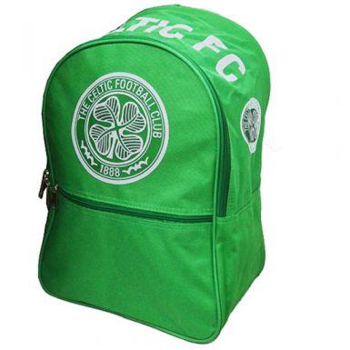 Celtic FC Crest Rucksack
