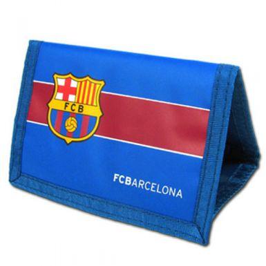 FC Barcelona Crest Wallet
