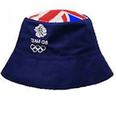 London Olympics Team GB Sun Hat
