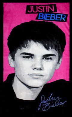 Justin Bieber Boyfriend Towel
