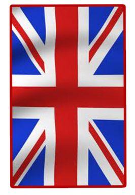 Union Jack Fleece Picnic Blanket