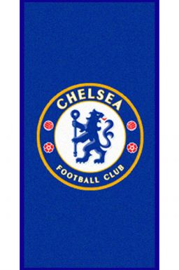 Chelsea FC Crest Rug