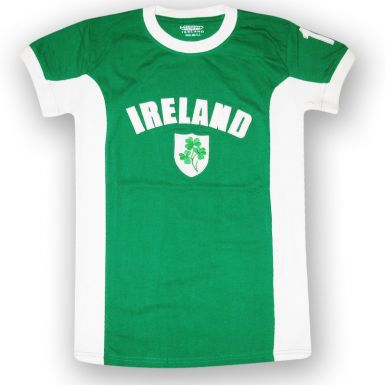 Ireland Side Panel T-Shirt