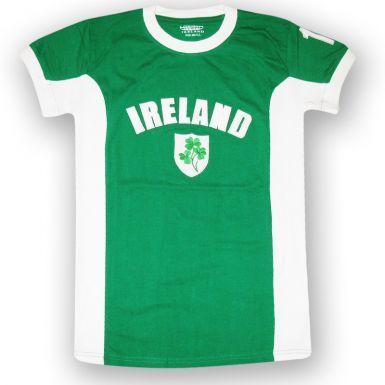 Ireland Side Panel T-Shirt
