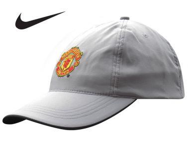 Man Utd Crest Baseball Cap by Nike