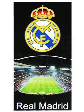 Real Madrid Bernabéu Stadium Towel