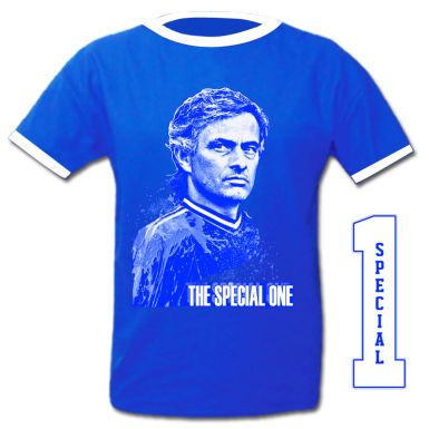 Jose Mourinho Special One T-Shirt