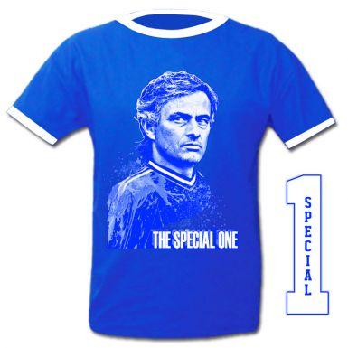Jose Mourinho Special One T-Shirt