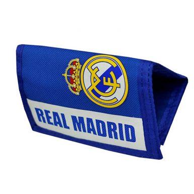 Real Madrid Crest Wallet