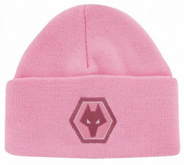 Wolves Ladies Bronx Hat