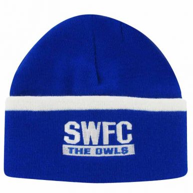 Sheffield Wednesday Bronx Hat