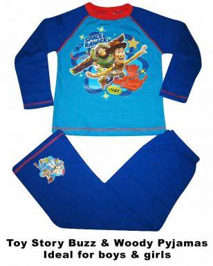 Kids Toy Story Kids Pyjamas
