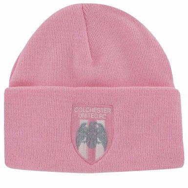 Ladies Colchester United Bronx Hat