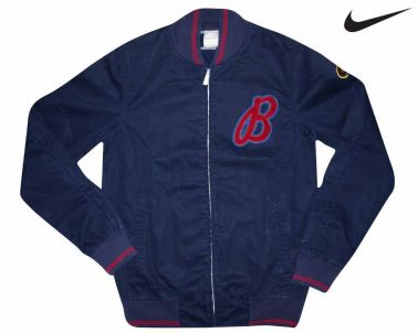FC Barcelona FCB Casual Jacket by Nike