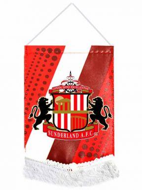 Sunderland AFC Mini Pennant